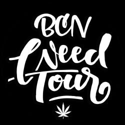 Barcelona Weed Tour